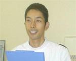 神戸市の垂水カイロプラクティックオフィスの今岡先生