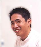 京都市の御幸町カイロプラクティックの小松原先生