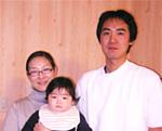 弘前市のひろさきカイロプラクティック院の蒔苗先生