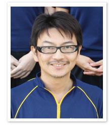 尼崎市の塚口カイロプラクティックセンターの西部先生