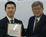 台東区の上野黒門カイロプラクティックの鈴木先生